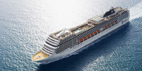 Msc Magnifica, speciale estate 2020