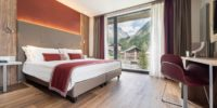 Speciale neve al TH Resort di Courmayeur
